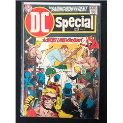 DC SPECIAL #5 (DC COMICS)