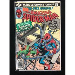 THE AMAZING SPIDER-MAN #13 (MARVEL COMICS)