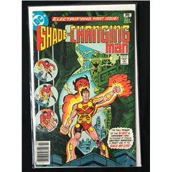 SHADE THE CHANGING MEN #1 (DC COMICS)