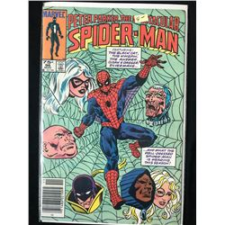 PETER PARKER THE SPECTACULAR SPIDER MAN NO. 96