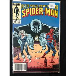 PETER PARKER THE SPECTACULAR SPIDER MAN NO. 98