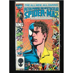 PETER PARKER THE SPECTACULAR SPIDER MAN NO. 120