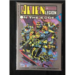 ALIEN LEGION ON THE FORCE (BOOKS 1-3)