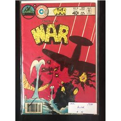 WORLD AT WAR #18 (CHARLTON COMICS)