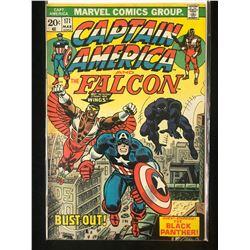 CAPTAIN AMERICA & FALCON #171 (MARVEL COMICS)