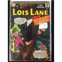 LOIS LANE #67 (DC COMICS)