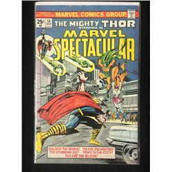 MARVEL SPECTACULAR STARRING THOR #14 (MARVEL COMICS)