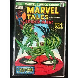 MARVEL TALES #46 (MARVEL COMICS)