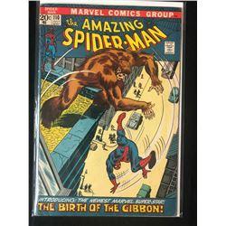 THE AMAZING SPIDER MAN NO.110