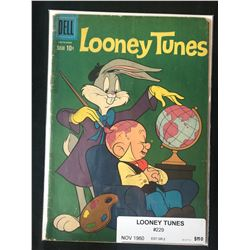 1960 LOONEY TUNES NO.229