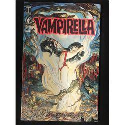 VAMPIRELLA BOOK NO. 1