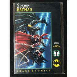 SPAWN BATMAN NO.1