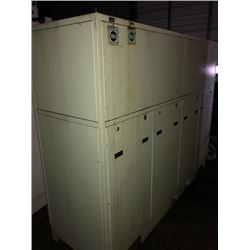 KLH Model# W30/36 TK 3.01 Industrial Chiller Unit