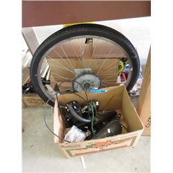 Bicycle Motor Kit