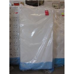New Twin Size Simmons 4 Inch Thick Cot Mattress