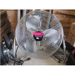 20 Inch Electric Floor Fan