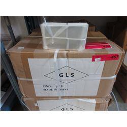 Case of 18,000 OPP Bags - 9 x 15 cm