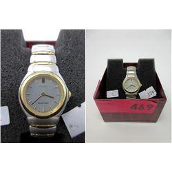Ladies Citizen Solar -Tech Wrist Watch