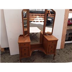 5 Drawer Dresser, Tall Boy Wardrobe, 6 Drawer Dresser, Bed