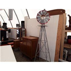 10 Foot Tall Windmill
