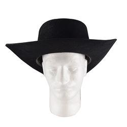 James Garner's Screen-Worn Hat from 'The New Maverick'