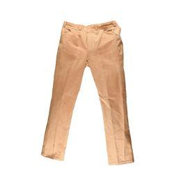 Leif Erickson–Attributed Pants (2) from The High Chaparral