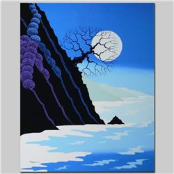 """Dark Shadows"" Limited Edition Giclee on Canvas by Larissa Holt, Protege of Acclaimed Artist Eyvind"