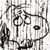 """Image 2 : """"Dancing In The Rain"""" Limited Edition Hand Pulled Original Lithograph by Renowned Charles Schulz Pro"""