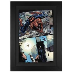 """Amazing Spider-Man #526"" Extremely Limited Edition Giclee on Canvas (28"" x 39"") by Mike Deodato Jr."