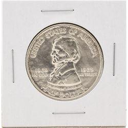 1925 Vancouver Centennial Commemorative Half Dollar Coin