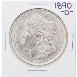 1890-O $1 Morgan Silver Dollar Coin