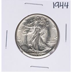 1944 Walking Liberty Half Dollar Coin