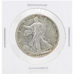 1919-S Walking Liberty Half Dollar Silver Coin