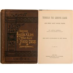 Through the Looking Glass by Lewis Carroll  (91296)