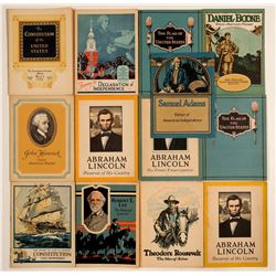 Presidential Collection of Pamphlets  (102763)