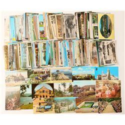 California Postcard Grab Bag, Large!  (103346)