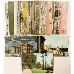 AYPE Expo Postcards  (103338)