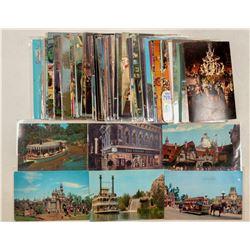 Disneyland Postcards  (103297)