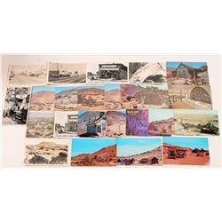 Calico/Mojave/Tropico, CA Postcards  (103358)