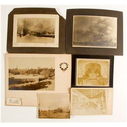 Foresthill, CA Mounted Photos (6)   (81436)