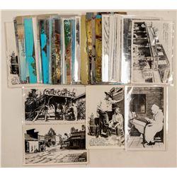 Knott's Berry Farm Postcards  (103296)