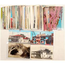 Monterey, CA Town Postcards  (103191)