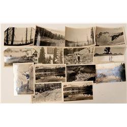Mt. Lassen, CA RPC's and Photos  (102346)