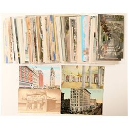Oakland, CA Postcards  (103270)