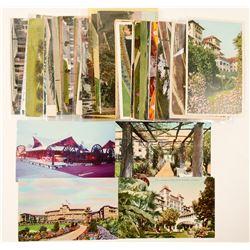 Historic Pasadena, CA Postcards  (102352)