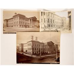 Photos from Press File of U.S. Mint, San Francisco  (91258)