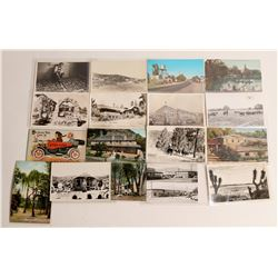 So Cal Small Towns Postcards  (103255)