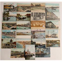 Venice, CA Postcards  (103254)