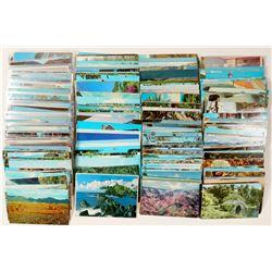 Hawaii  Post Card Collection  (101789)
