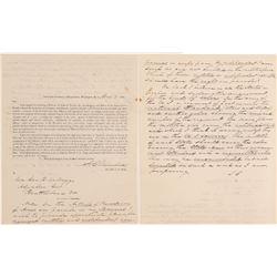 Signature of General Churchill  (102256)